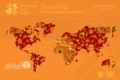 گزارش صادرات فرش دستباف در سال 2019 از سوی پایگاه Trade Mapمنتشر شد