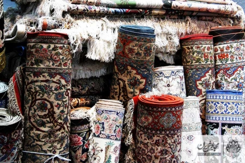 شرکت سهامی فرش ایران به دنبال جهش تولید