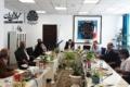 در ادامه برگزاری جلسات ستاد عالی راهبری فرش دستباف کشور