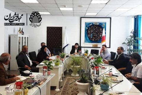 رییس کمیسیون پژوهش، ترویج و تبلیغات انتخاب شد
