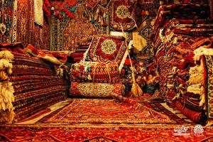 بیست و نهمین نمایشگاه فرش دستباف ایران برگزار میشود